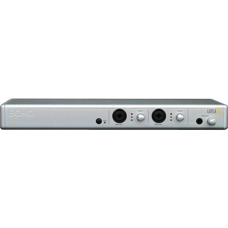 EchoLayla3G PCI Audio Interface