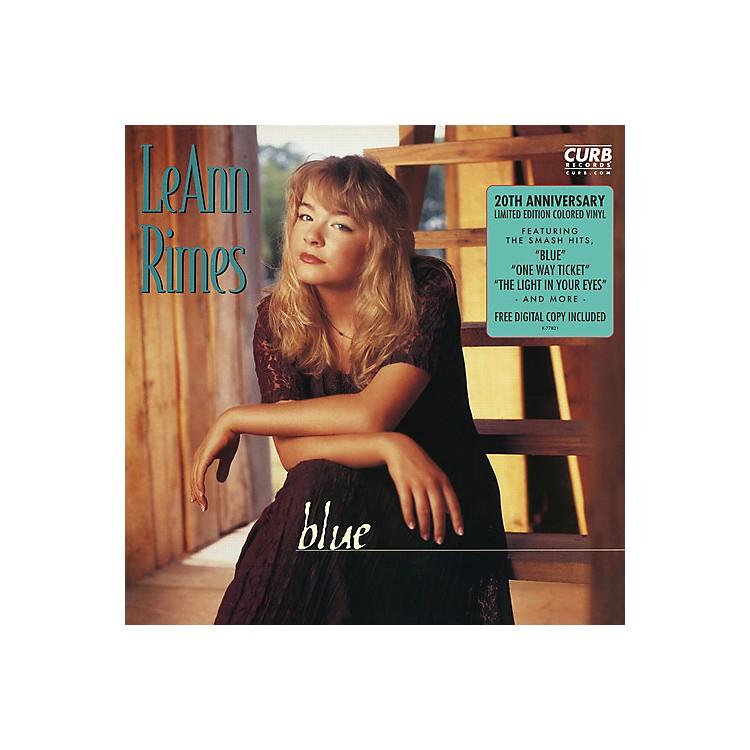 AllianceLeAnn Rimes - Blue - 20th Anniversary Edition