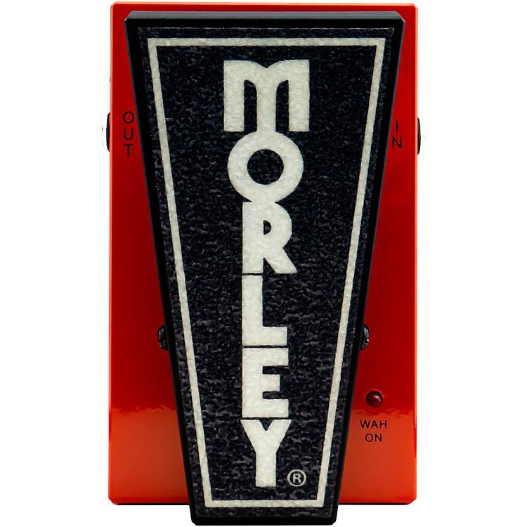 MorleyLead Wah Effets Pedal