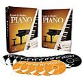 Hal LeonardLearn & Master Piano DVD/CD/Book Pack Legacy Of Learning Series thumbnail