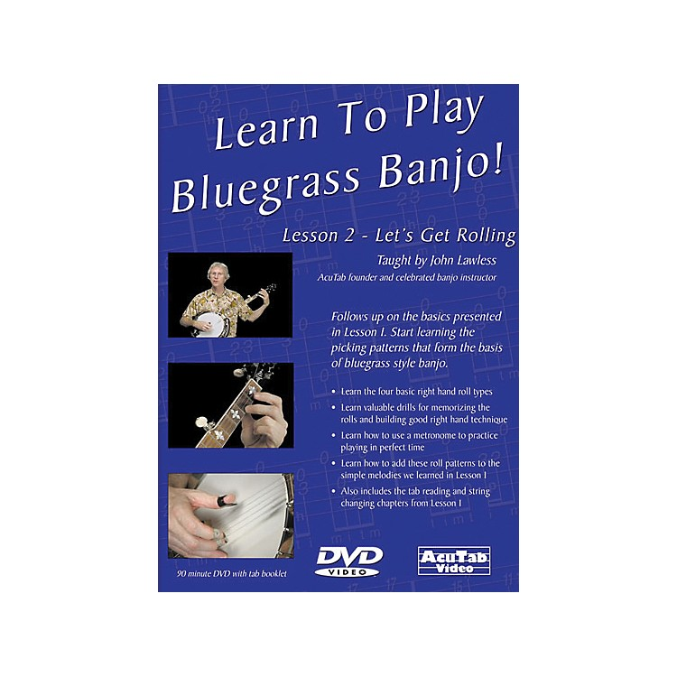 Learning to play the banjo - Active Coupons