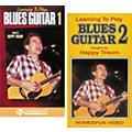 HomespunLearning to Play Blues Guitar 2-Video Set (VHS) thumbnail