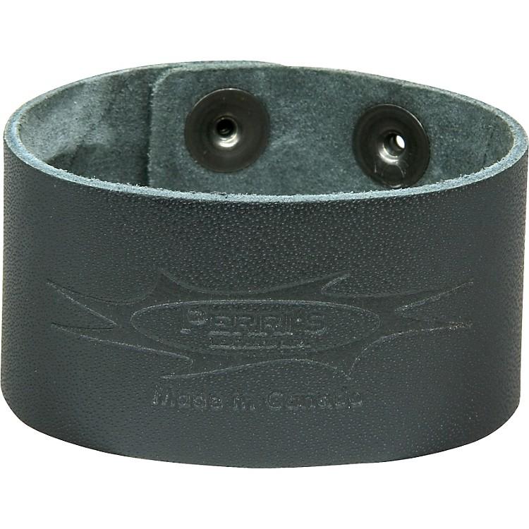 Perri'sLeather Bracelet with Perri's Logo