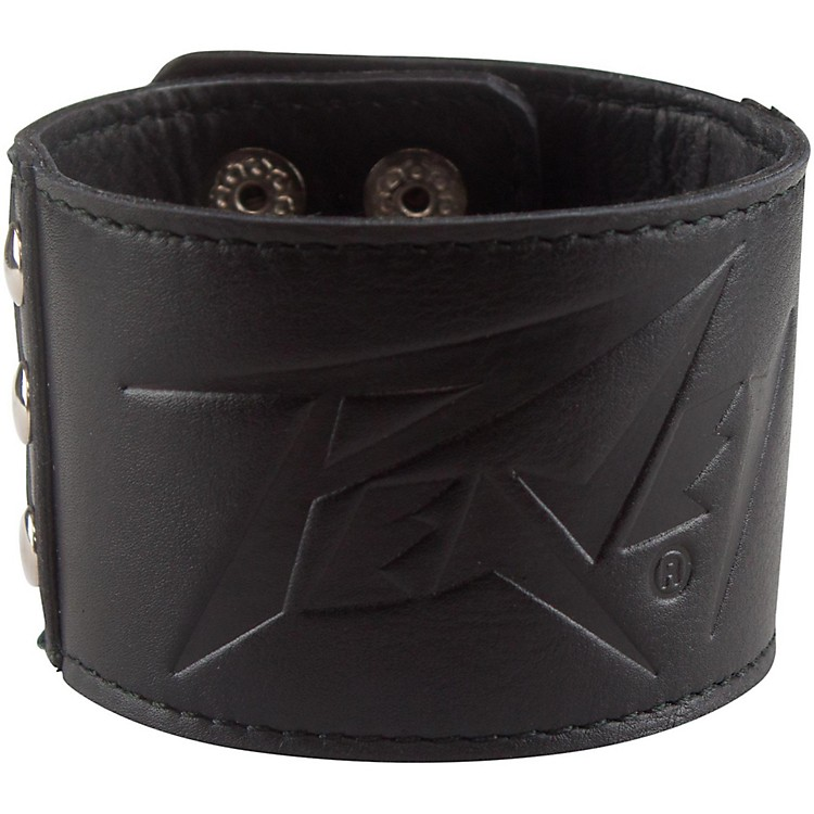 Peavey Leather Bracer Black