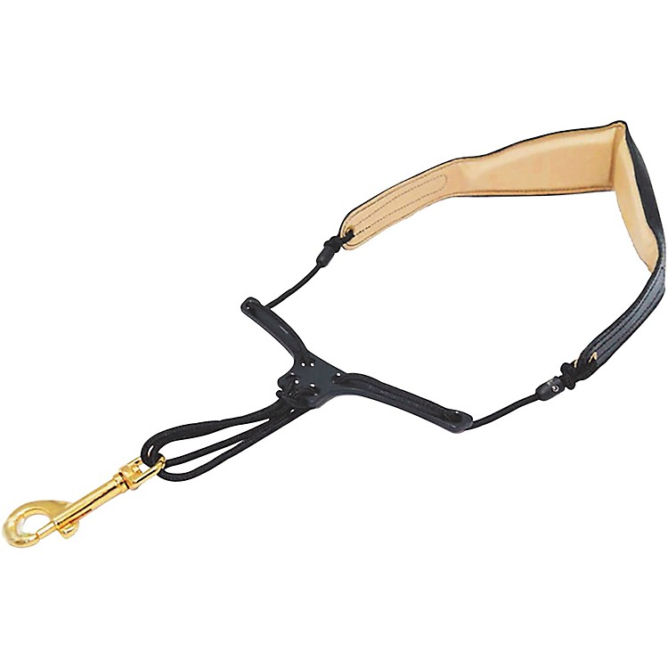 Forestone Leather Saxophone Strap