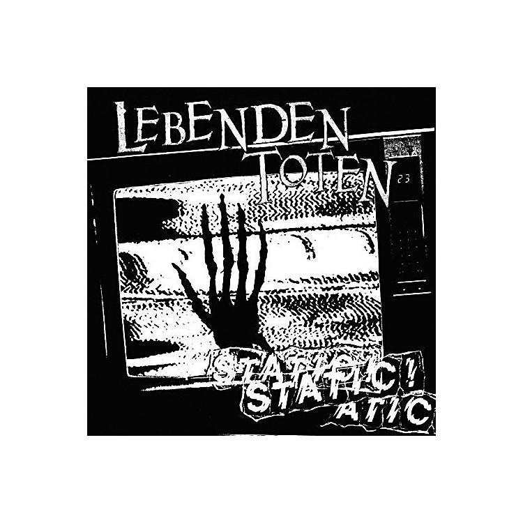 AllianceLebenden Toten - Static