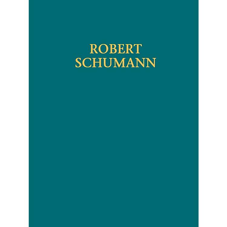 SchottLebenschronik In Bildern & Documen Schott Series