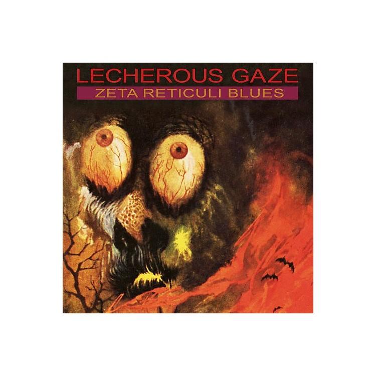AllianceLecherous Gaze - Zeta Reticuli Blues
