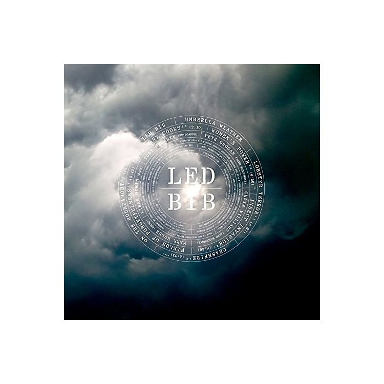 Alliance Led Bib - Umbrella Weather