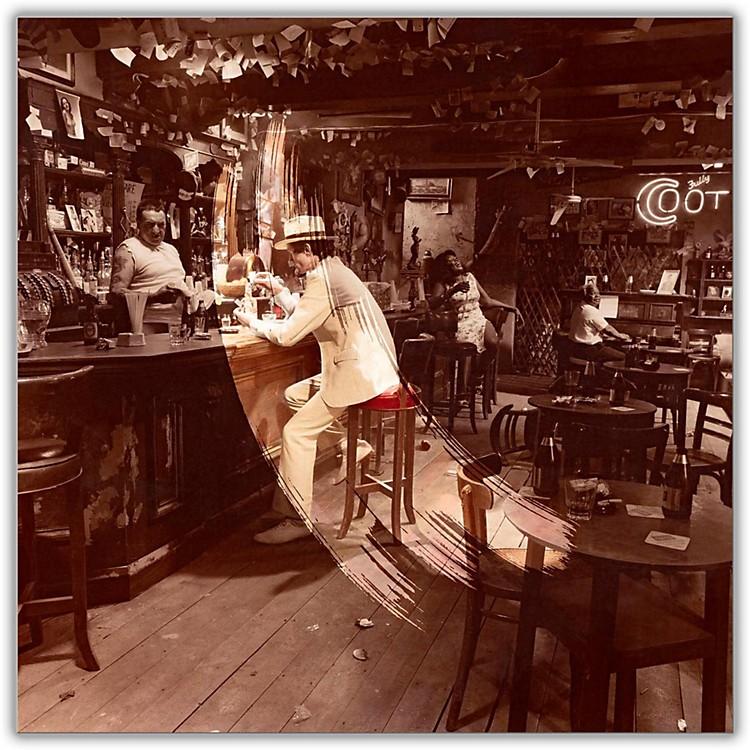 WEALed Zeppelin - In Through the Out Door Vinyl LP