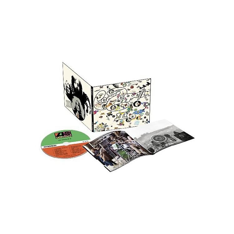 AllianceLed Zeppelin - Led Zeppelin 3 (CD)