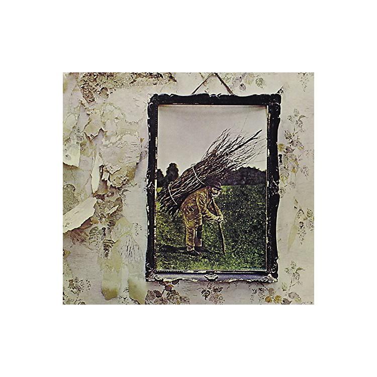 AllianceLed Zeppelin - Led Zeppelin IV (CD)