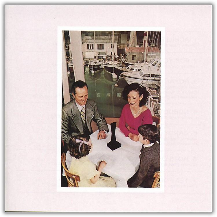 WEALed Zeppelin - Presence Vinyl LP
