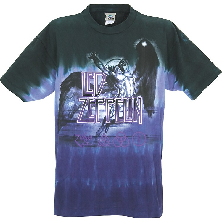 Mens Led Zeppelin T Shirts