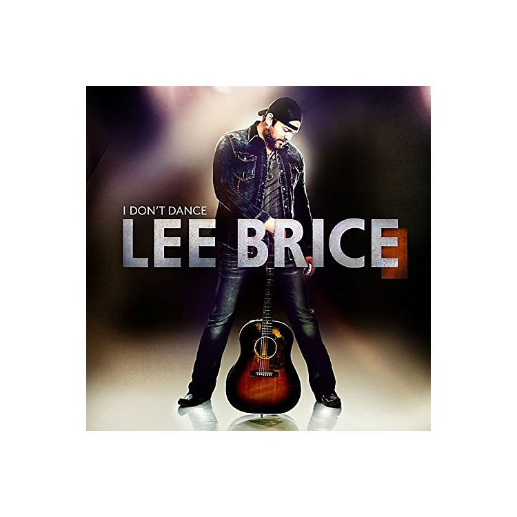 AllianceLee Brice - I Don't Dance (CD)