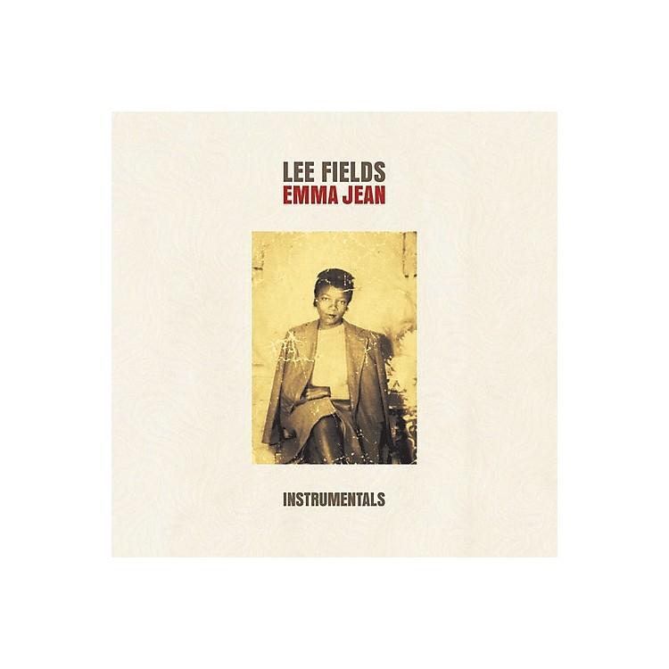 AllianceLee Fields & Expressions - Emma Jean (Instrumentals)