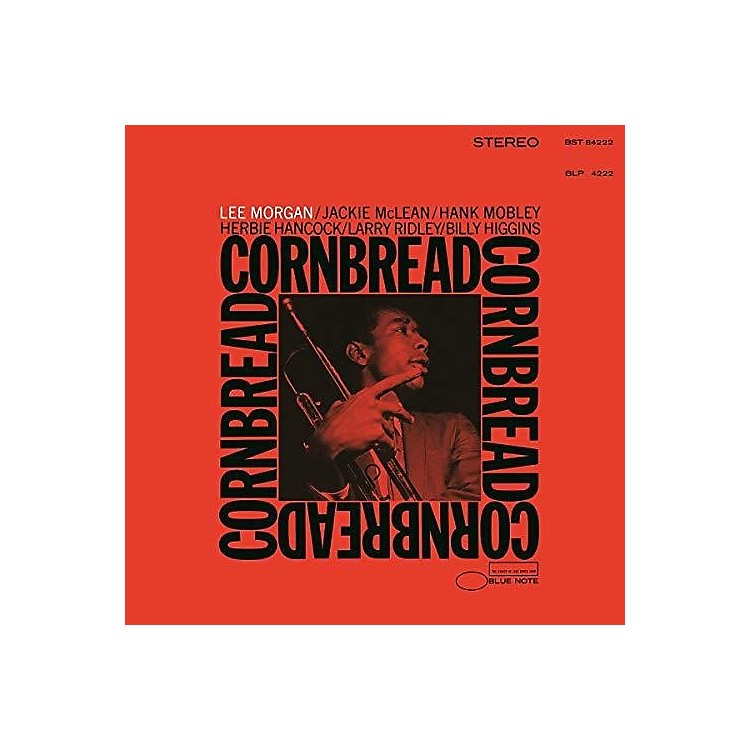 Alliance Lee Morgan - Cornbread