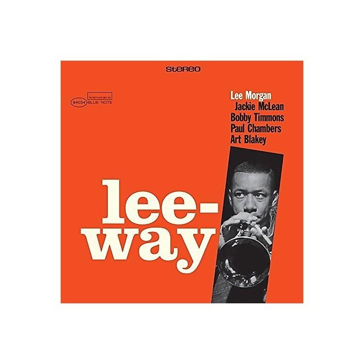 AllianceLee Morgan - Lee-Way