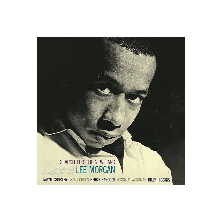 AllianceLee Morgan - Search for the New Land