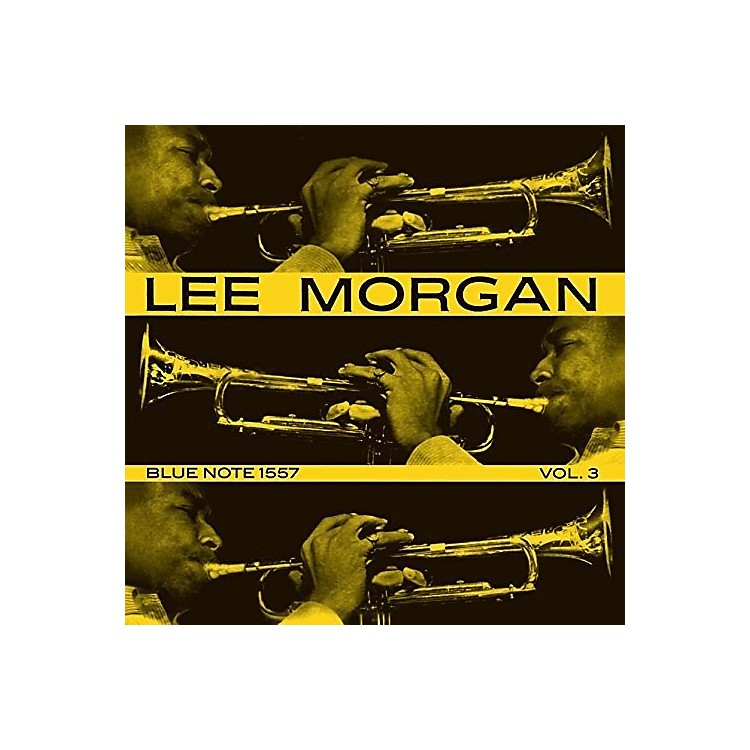 Alliance Lee Morgan - Vol. 3