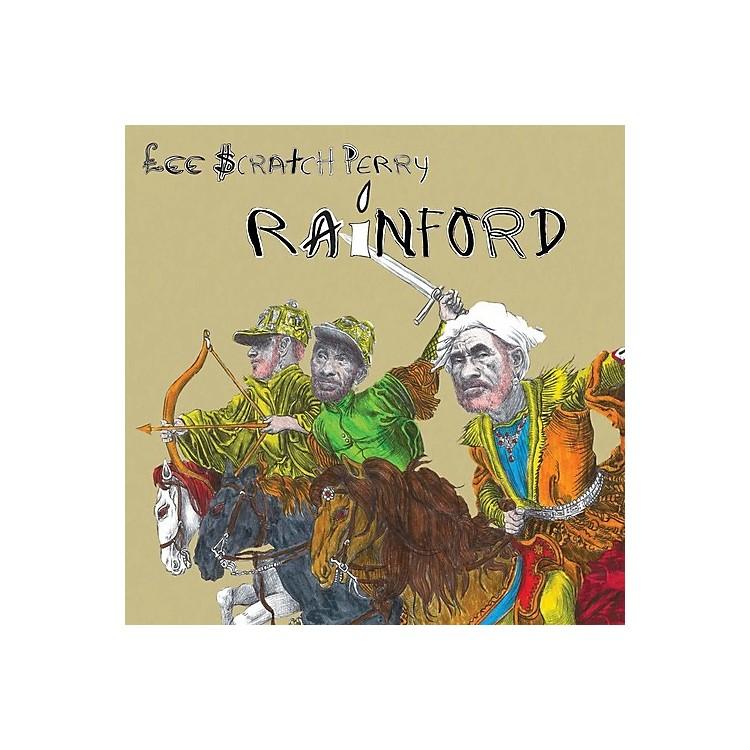 AllianceLee Perry Scratch - Rainford