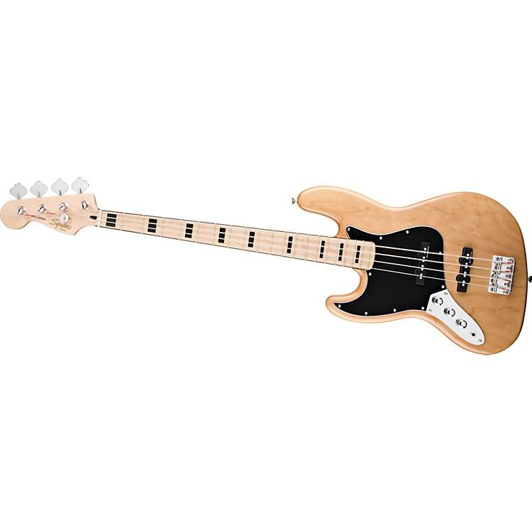 SquierLeft-Handed 1970s Vintage Modified Jazz Bass