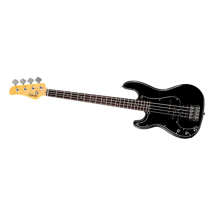 Schecter Guitar Research Left-Handed Diamond P-5 Vintage Style 5-String Electric Bass