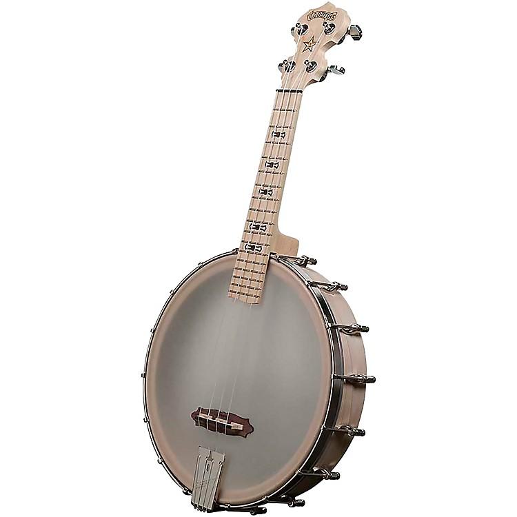 DeeringLeft-Handed Goodtime Banjo UkuleleConcert Scale