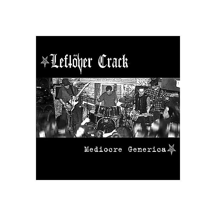 AllianceLeftöver Crack - Mediocre Generica