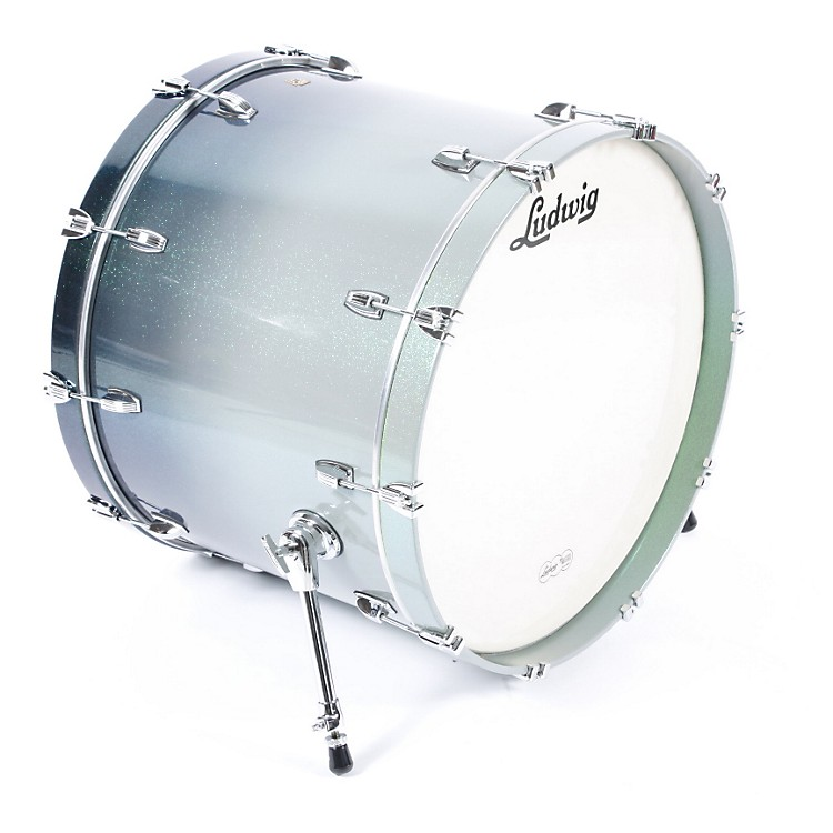 LudwigLegacy Classic Lacquer Bass Drum