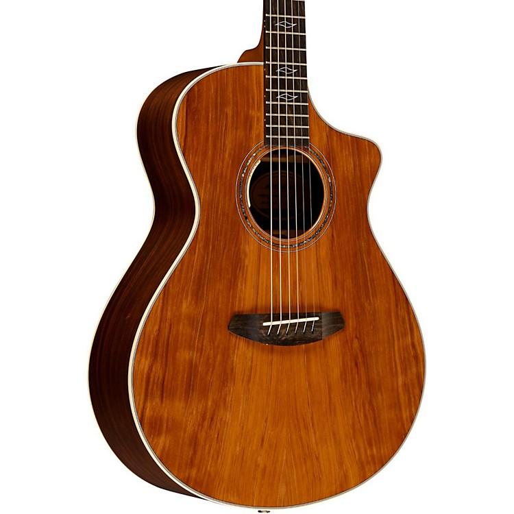 BreedloveLegacy Concert Acoustic-Electric GuitarNatural