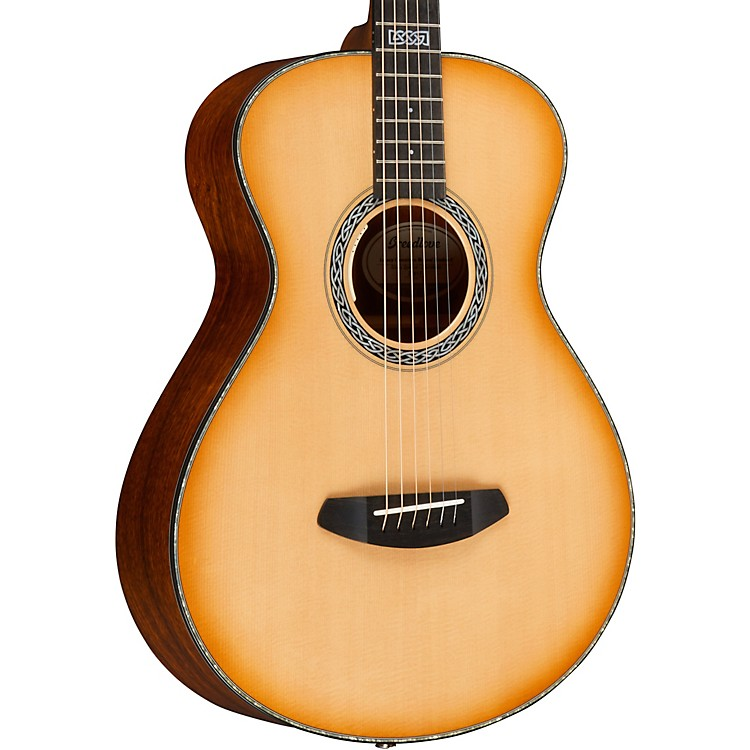 BreedloveLegacy Concertina with Sitka Spruce Top Acoustic-Electric GuitarGloss Sunburst