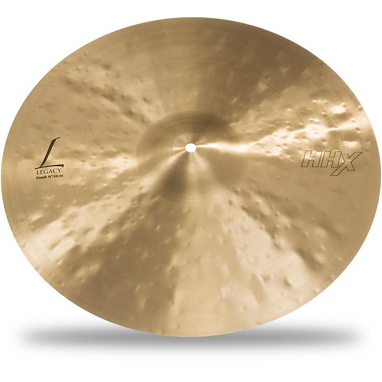 SabianLegacy Crash Cymbal17 in.