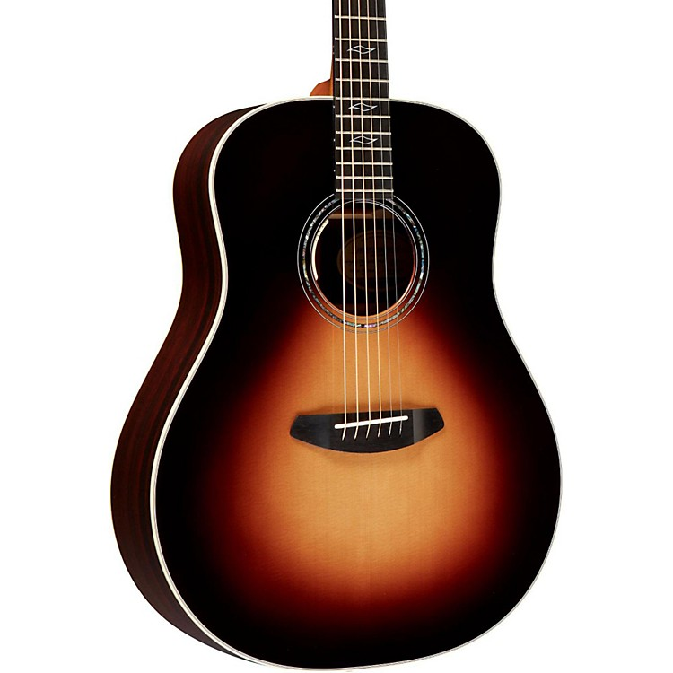 Breedlove Legacy Dreadnought Acoustic-Electric Guitar Sunburst
