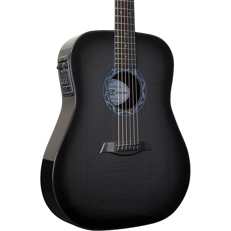 Composite AcousticsLegacy ELE Acoustic-Electric GuitarCarbon Burst