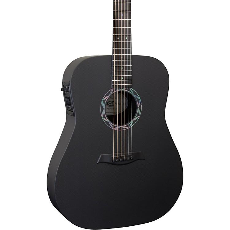 Composite AcousticsLegacy ELE Acoustic-Electric GuitarRaw Carbon Finish