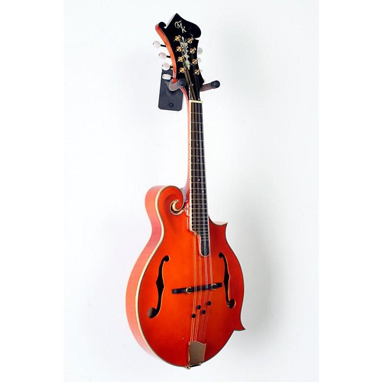 Michael KellyLegacy Elegante F-Style MandolinAnt. Amberburst888365796734