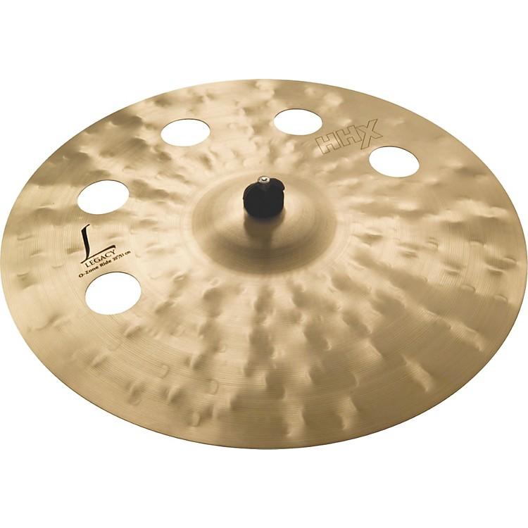 SabianLegacy O-Zone Ride Cymbal20 in.