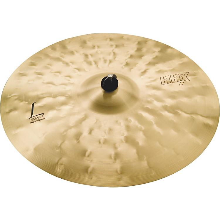 SabianLegacy Ride Cymbal20 in.