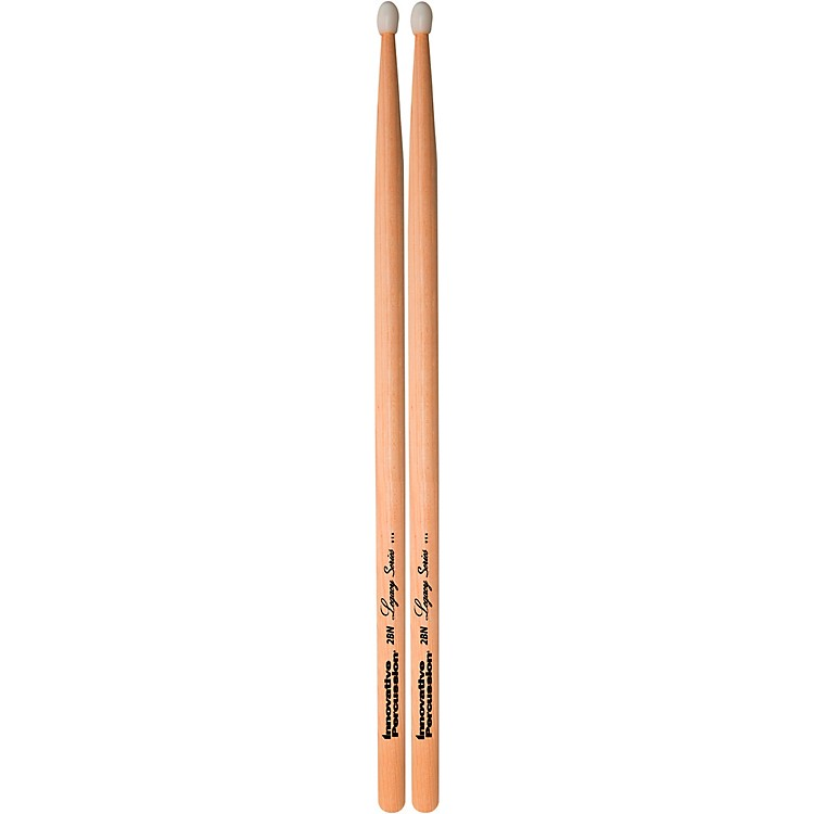 Innovative PercussionLegacy Series Drum Sticks2BNylon
