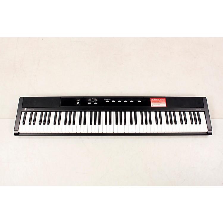 WilliamsLegato 88-Key Digital Piano888365832777