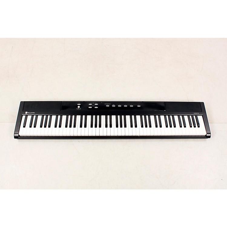 WilliamsLegato 88-Key Digital Piano888365832869