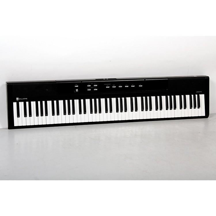 WilliamsLegato 88-Key Digital Piano888365845326