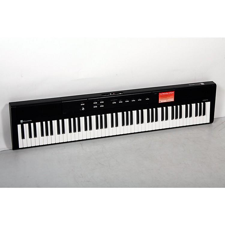 WilliamsLegato 88-Key Digital Piano888365896731