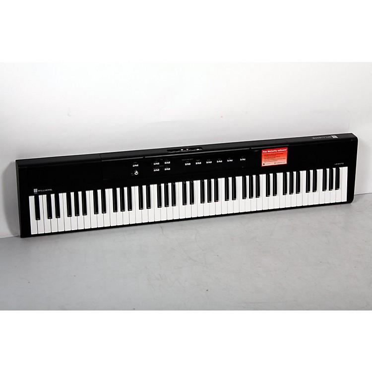 WilliamsLegato 88-Key Digital Piano888365896748