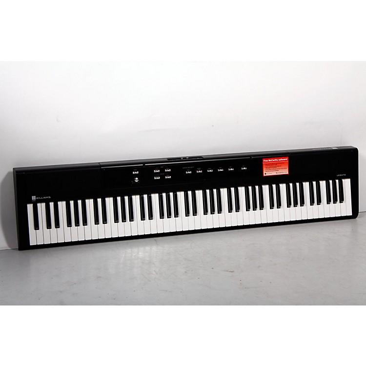WilliamsLegato 88-Key Digital Piano888365905396