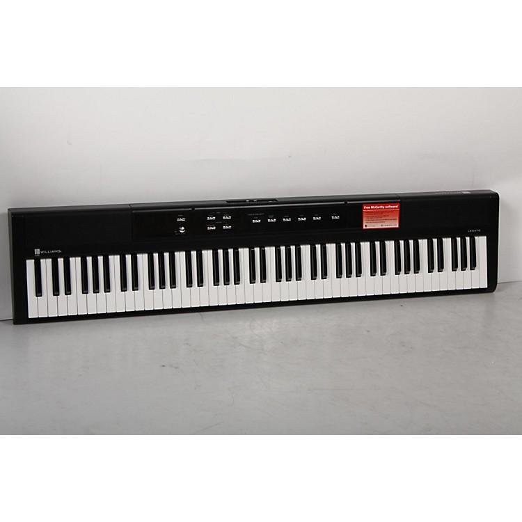 WilliamsLegato 88-Key Digital Piano888365907871