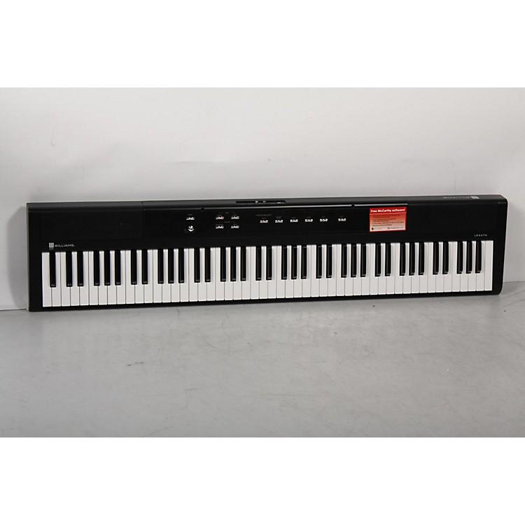 WilliamsLegato 88-Key Digital Piano888365907987
