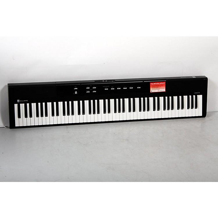WilliamsLegato 88-Key Digital Piano888365911267