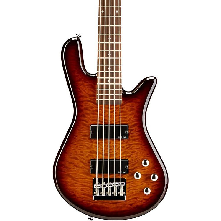 SpectorLegend 5 Standard 5-String Electric Bass Guitar